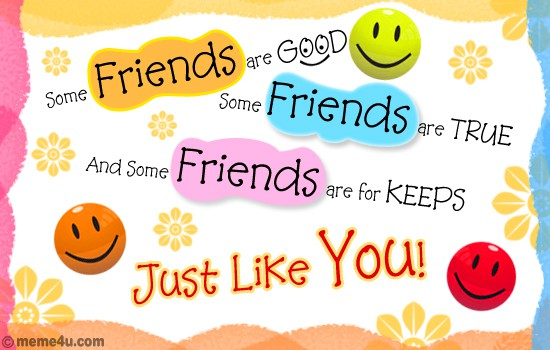 This is a graphic of Soft Free Printable Friendship Cards