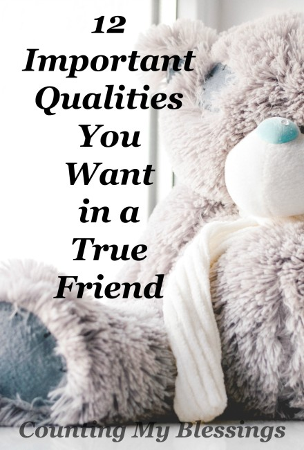 the important qualities of friends 346 what do you think are the most important qualities for friends to have speaking topics in text.