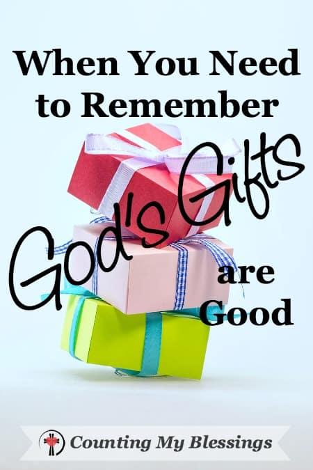 Gods Gift God's Gift Groovin' On By