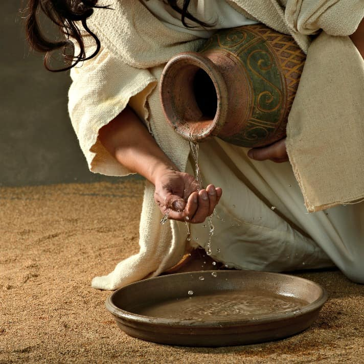 Important Things You Need to Know about Foot Washing